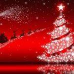 Soirée de Noël AB Report 14/12/2018 à 18h30