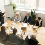 Les réunions de CSE