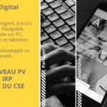 Le PV Digital